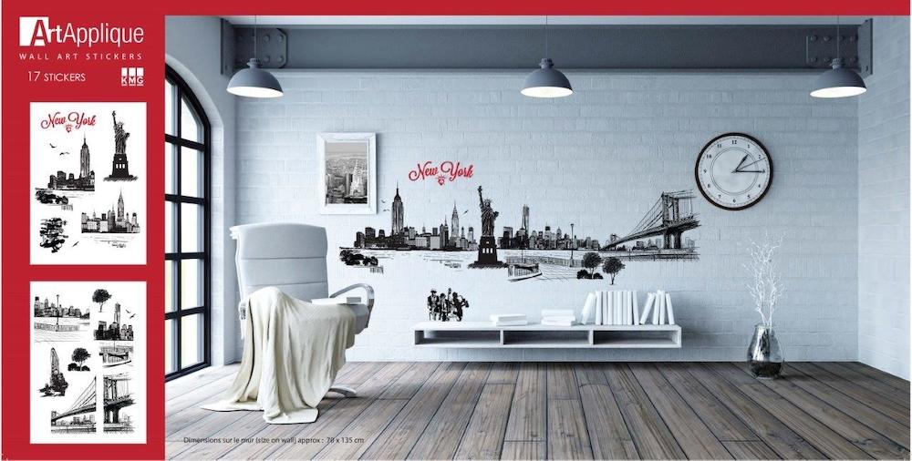 Eyes on walls art